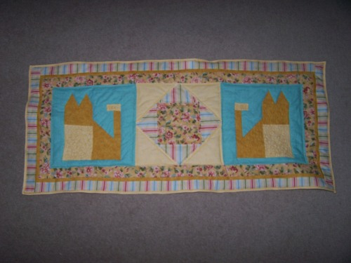 Table Runner   $35