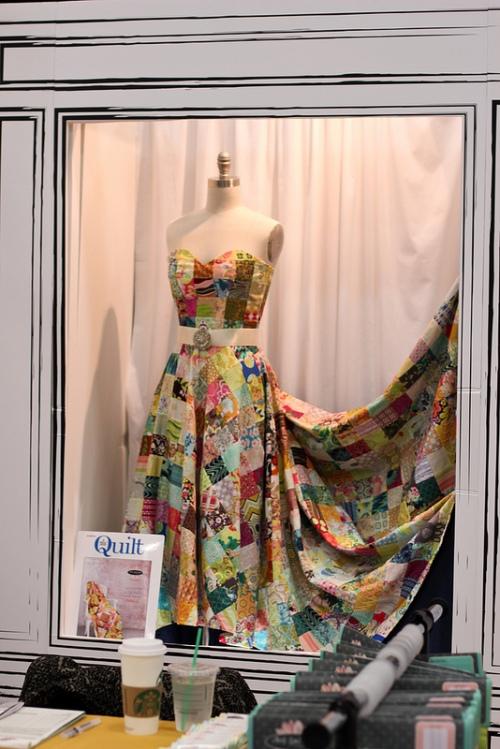 Inspiration dress 1