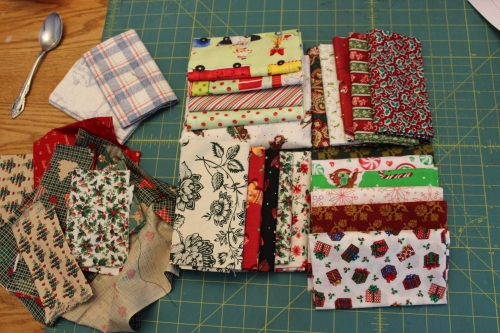 FQ's for the Quilt Along